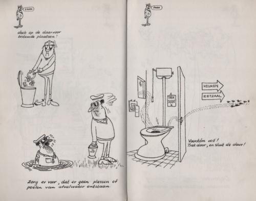 1968 Handboek voor de soldaat bekeken door Cor Hoekstra 26
