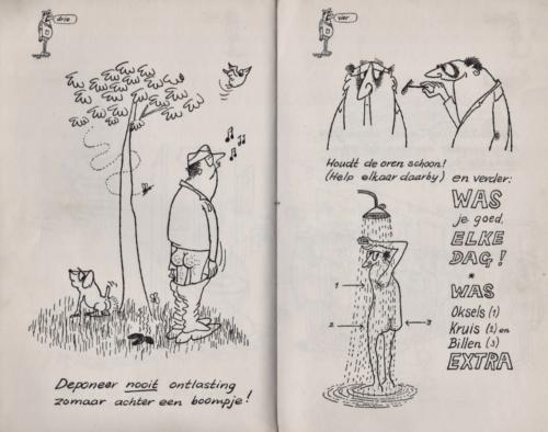 1968 Handboek voor de soldaat bekeken door Cor Hoekstra 27