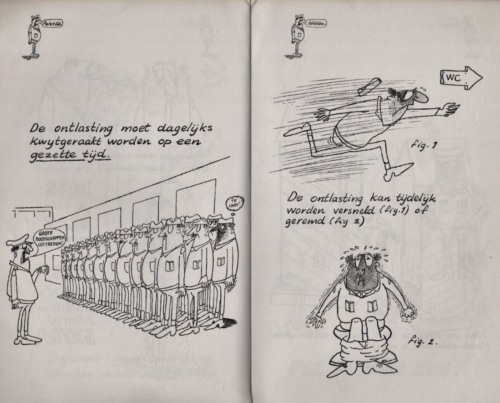 1968 Handboek voor de soldaat bekeken door Cor Hoekstra 28