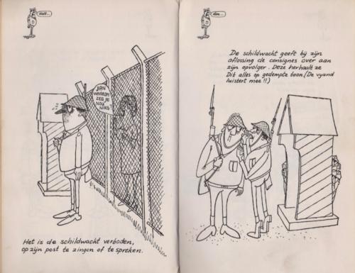 1968 Handboek voor de soldaat bekeken door Cor Hoekstra 33
