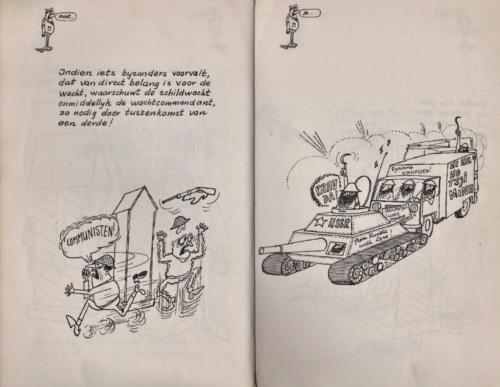 1968 Handboek voor de soldaat bekeken door Cor Hoekstra 34