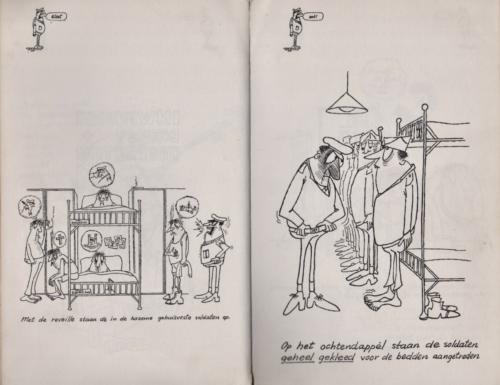 1968 Handboek voor de soldaat bekeken door Cor Hoekstra 36