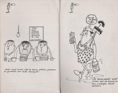 1968 Handboek voor de soldaat bekeken door Cor Hoekstra 37