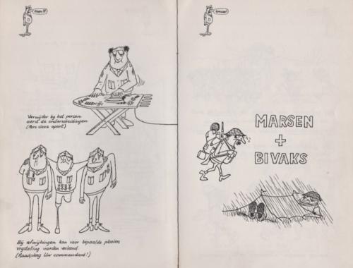 1968 Handboek voor de soldaat bekeken door Cor Hoekstra 41