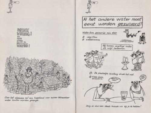 1968 Handboek voor de soldaat bekeken door Cor Hoekstra 44