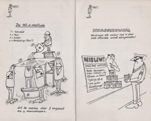 1968 Handboek voor de soldaat bekeken door Cor Hoekstra 46