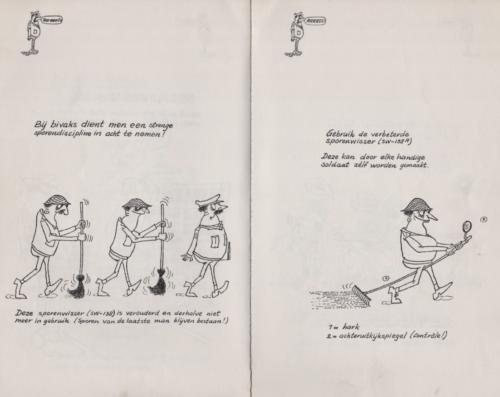 1968 Handboek voor de soldaat bekeken door Cor Hoekstra 47