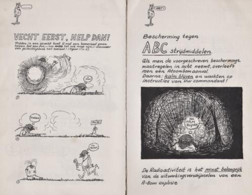 1968 Handboek voor de soldaat bekeken door Cor Hoekstra 51
