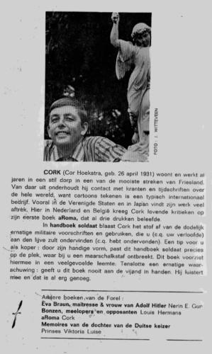 1968 Handboek voor de soldaat bekeken door Cor Hoekstra 56
