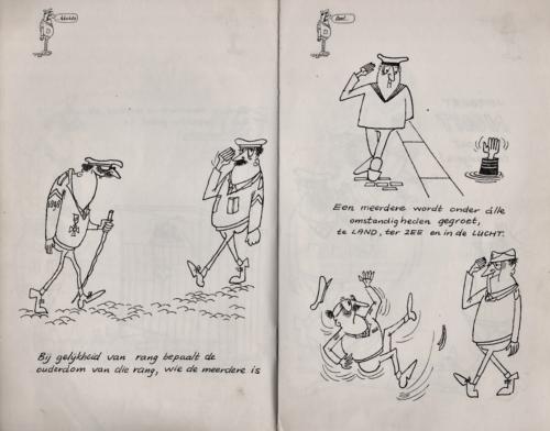 1968 Handboek voor de soldaat bekeken door Cor Hoekstra 9