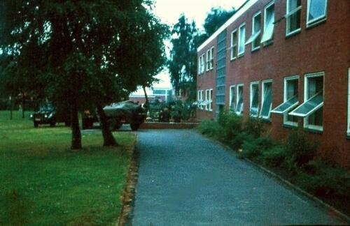 1969 06 26 En het leven op Seedorf 1