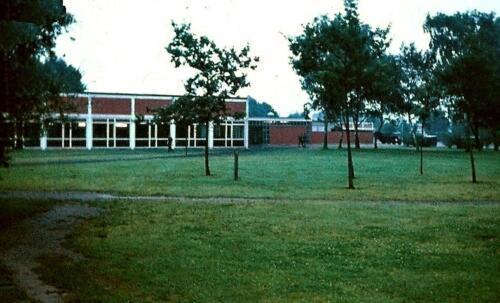 1969 06 26 En het leven op Seedorf 2