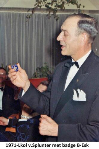 1969 103 Verkbat Trakehnerbal BC Lkol v Splunter