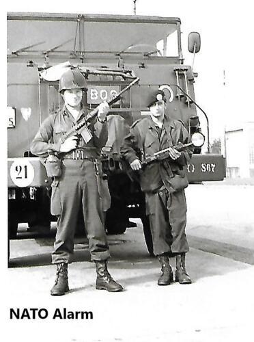 1970 1971 SSV Esk 103 Verkbat De BOG DAFs S 66 en S 67 Inz. Peter Haans 2