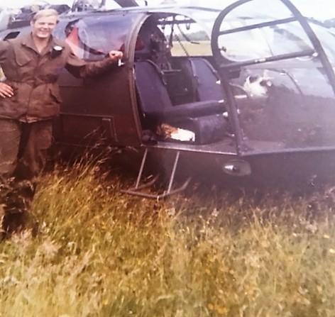 1970 SSV Esk 103 Verkbat Inz. John van Zanten 3