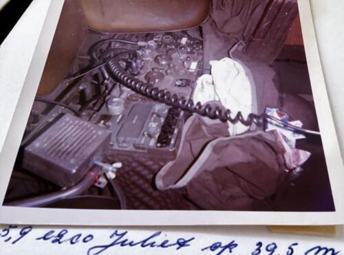 1970 SSV Esk 103 Verkbat Munga ch C SSV Maj Witteveen John van Zanten 2