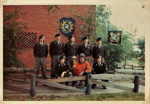 1971 1972 B Esk 103 Verkbat Uit het fotoboek van de Ritm RRRE Me 25