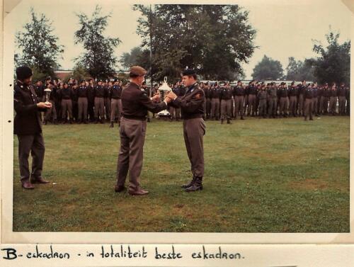 1971 1972 B Esk 103 Verkbat Uit het fotoboek van de Ritm RRRE Me