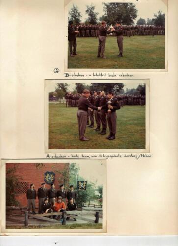 1971 1972 B Esk 103 Verkbat Uit het fotoboek van de Ritm RRRE Meeder 23