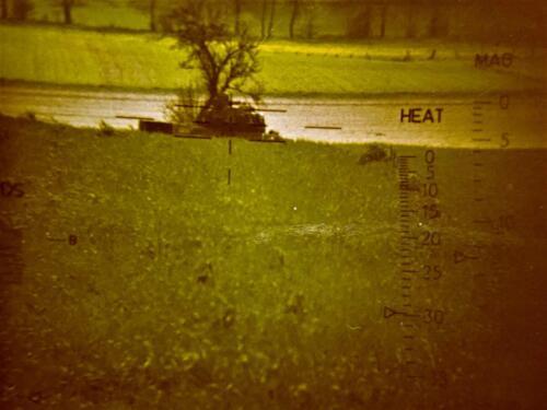 1972 A Esk 103 Verkbat Oef Big Ferro Gezien door schutter Leop I Inz. Frederik Tattersall 2