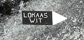 1972 Bewijzeringsbord 103 Verkbat