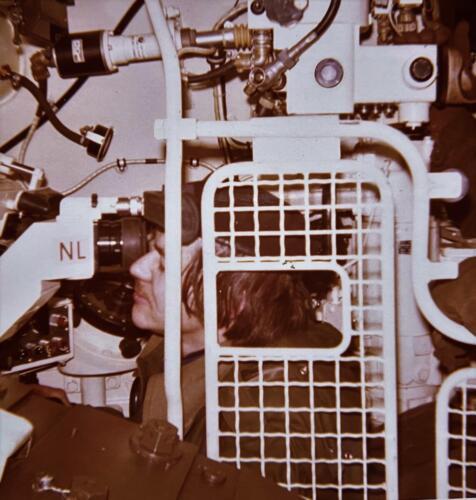 1973 09 A Esk 103 Verkbat Oef Big Ferro. Schutterspl Leop I Inz. Frederik Tattersall 2