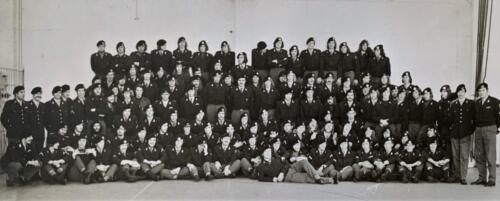 1973 B Esk 103 Verkbat O.a Owi Anton Stoop Ritm Bruinink Wmrs Martin v VeenPasman Hoogvliet en 3e li inz knt Hans vd Hoven