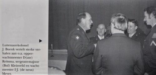 1973 Majoor Buenk