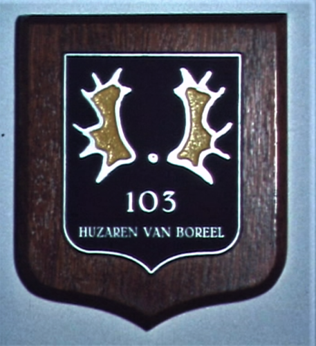 1974 08 23 tm 27 103 Verkbat Oef Wildbaan. 0 Inz. Ritm Lukas Maas