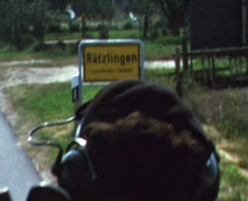 1974 08 23 tm 27 103 Verkbat Oef Wildbaan. 41 De vijandelijke AMXn Inz. Ritm Lukas Maas