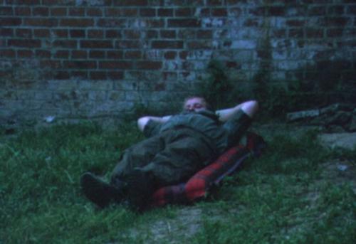 1974 08 23 tm 27 103 Verkbat Oef Wildbaan. 42 Rust zonder stukken Inz. Ritm Lukas Maas