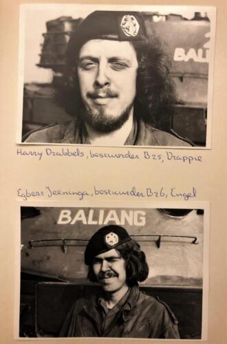 1976 1977 B esk 76 4 103 Verkbat Bemanning met nicknames .Inz . Egbert Jeeninga. 11