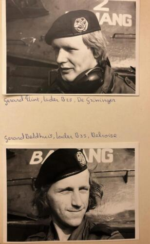 1976 1977 B esk 76 4 103 Verkbat Bemanning met nicknames .Inz . Egbert Jeeninga. 5