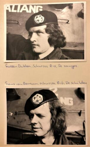 1976 1977 B esk 76 4 103 Verkbat Bemanning met nicknames .Inz . Egbert Jeeninga. 8