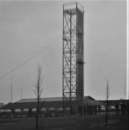 1976 A Esk 103 Verkbat Roosendaal Pantserstorm Inz. Arnhoud de Beaufort