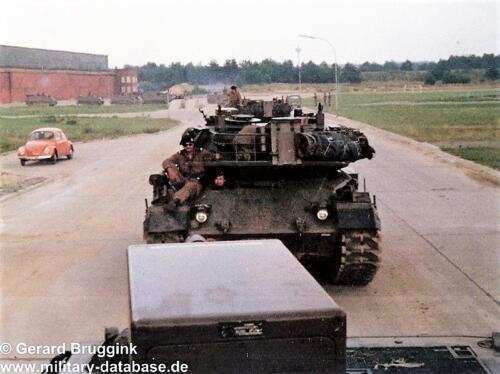 1977 - 1978 A-Esk 103 Verkbat; In colonne