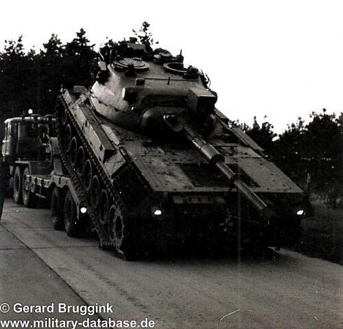 1977 - 1978 A-Esk 103 Verkbat 'Op transport' (3)
