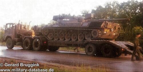 1977 - 1978 A-Esk 103 Verkbat 'Op transport' (4)