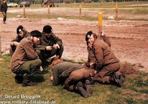 1977 - 1978 A-Esk 103 Verkbat 'Op zoek naar wat'