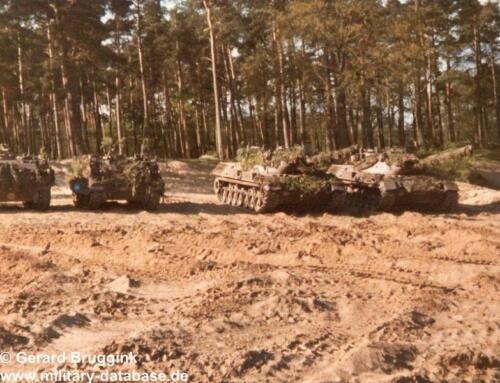 1977 - 1978 A-Esk 103 Verkbat; Verzamelen! (2)