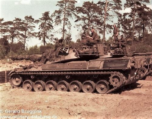 1977 - 1978 A-Esk 103 Verkbat; Verzamelen! (3)