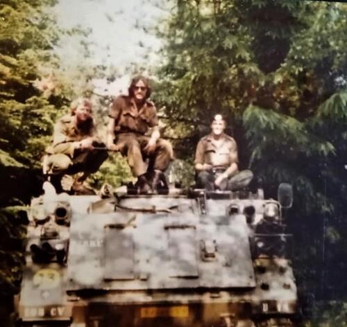 1977 1978 B Esk 103 Verkbat wat vage beelden uit een mooie tijd Inzender Kurt Middelkoop 11