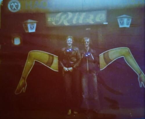 1977 1978 B Esk 103 Verkbat wat vage beelden uit een mooie tijd Inzender Kurt Middelkoop 14