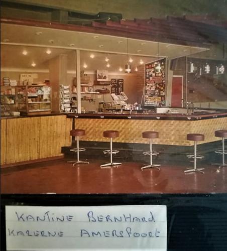 1977 1978 B Esk 103 Verkbat wat vage beelden uit een mooie tijd Inzender Kurt Middelkoop 2