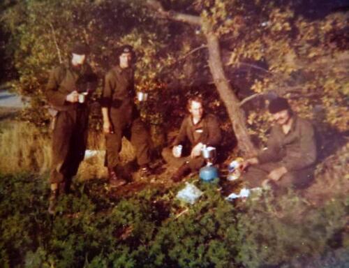 1977 1978 B Esk 103 Verkbat wat vage beelden uit een mooie tijd Inzender Kurt Middelkoop 21
