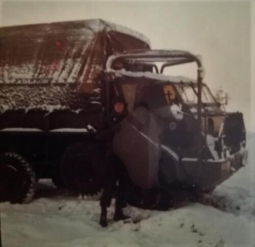 1977 1978 B Esk 103 Verkbat wat vage beelden uit een mooie tijd Inzender Kurt Middelkoop 28