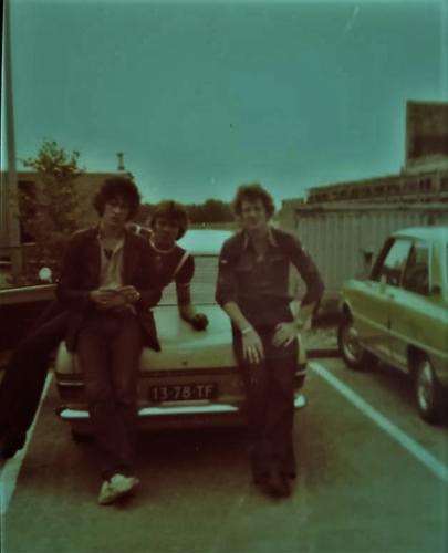 1977 1978 B Esk 103 Verkbat wat vage beelden uit een mooie tijd Inzender Kurt Middelkoop 3