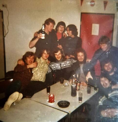1977 1978 B Esk 103 Verkbat wat vage beelden uit een mooie tijd Inzender Kurt Middelkoop 32