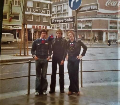 1977 1978 B Esk 103 Verkbat wat vage beelden uit een mooie tijd Inzender Kurt Middelkoop 34