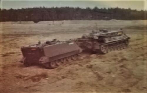1977 1978 B Esk 103 Verkbat wat vage beelden uit een mooie tijd Inzender Kurt Middelkoop 35